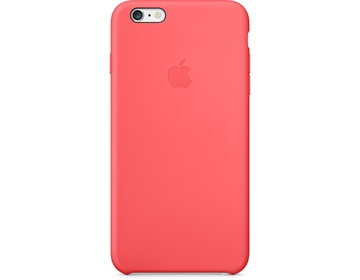 Apple iPhone 6 Plus Silicone Case - Pink