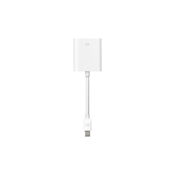 Apple Mini Display Port till VGA adapter
