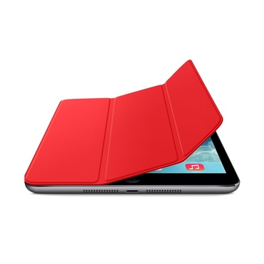 Apple Smart Cover för iPad mini  - (PRODUCT) RED