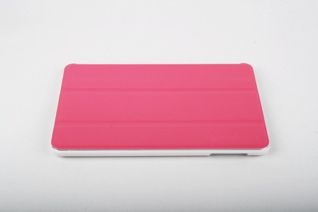 Pomologic Awake cover för iPad Air – Rosa