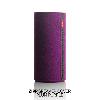 Libratone Zipp Sleeve - Plum Purple
