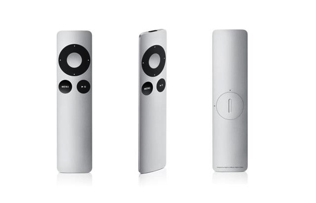 Apple Remote (fjärrkontroll)