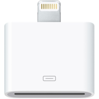 Lightning till 30-pin Adapter
