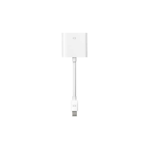 Apple Mini Display Port till DVI adapter