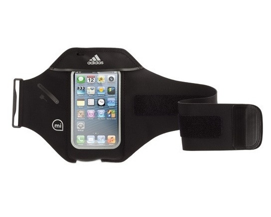 Griffin Adidas Armband för iPhone 5