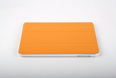 Pomologic Awake cover för iPad Air – Orange