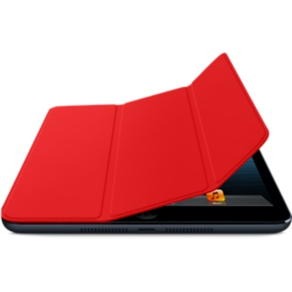 iPad mini Smart Cover - Red