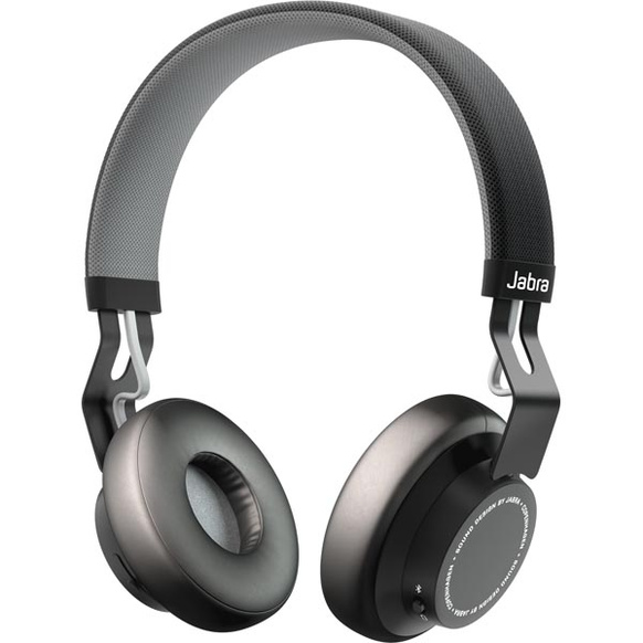 Jabra Move Wireless on-ear headset