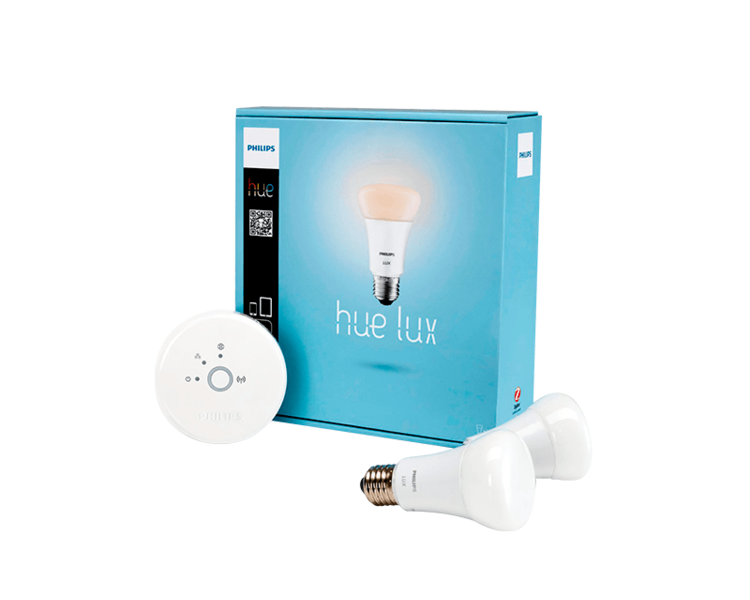 Philips Hue Lux – Starter Pack 970449e338032