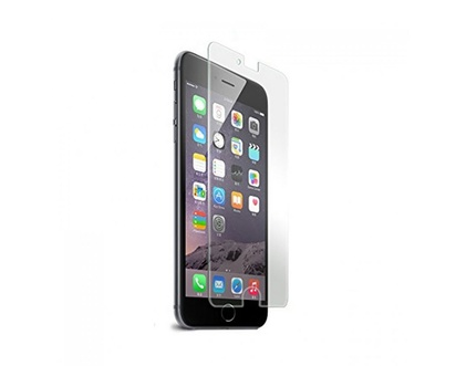 Pomologic skärmglas till iPhone 6Pomologic - Clear Tempered Glass Screen Protector iPhone 6/6S
