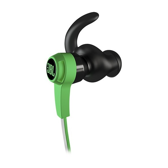 JBL Reflect in-ear Sport headset - Grön