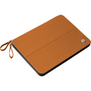 Walk On Water - Drop Off iPad Air Tabletcase Orange