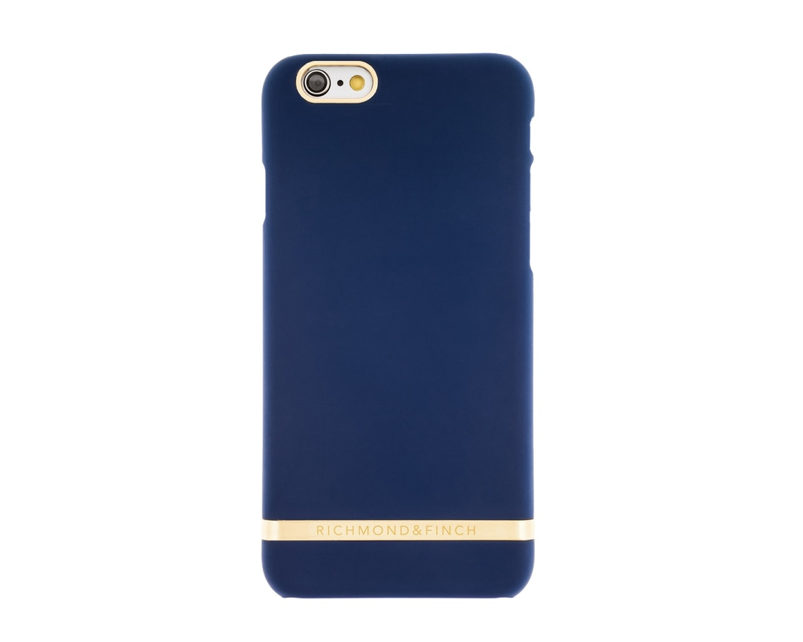 R&F för iPhone 6 - Classic Royal Blue