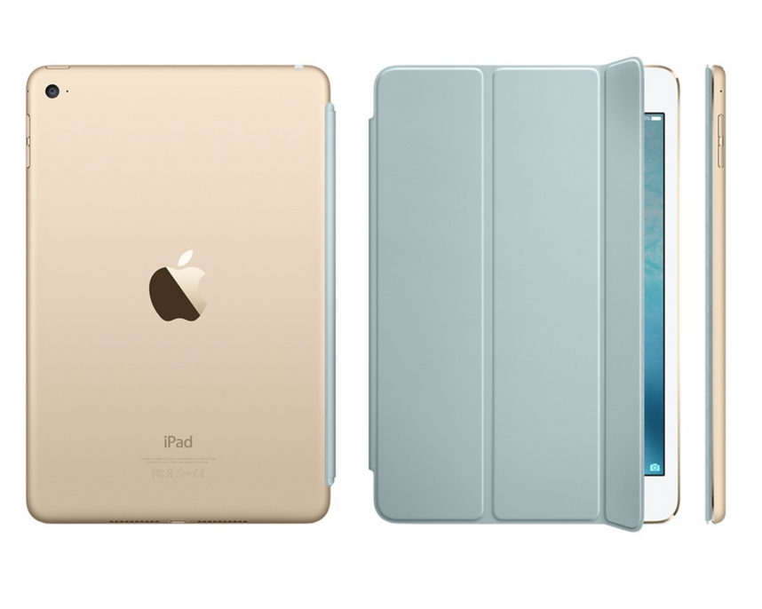Apple Smart Cover för iPad mini 4 - Turkos