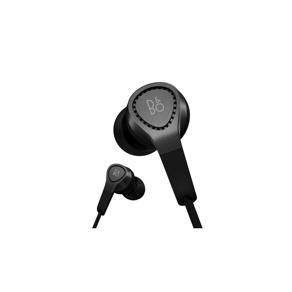 B&O BeoPlay H3 ANC Gunmetal Grey With Active Noise Cancellation