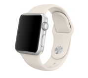 Apple Watch Armband Sportband 42mm - Antikvit