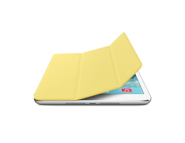 Apple Smart Cover för iPad mini - Gul
