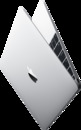 Macbook 12 dual-core M3 1,2GHz/8GB/256GB/Intel HD 615 - Silver