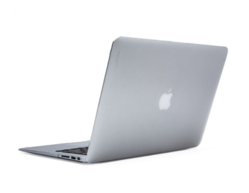 Incase Hardshell Case for MacBook Air 13 Dots - Clear