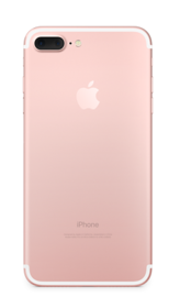 iPhone 7 Plus 32GB Rosa Guld