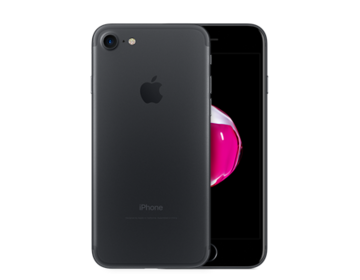 iPhone 7 128GB Svart