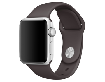 Apple Watch Armband Sportband 42mm - Kakao
