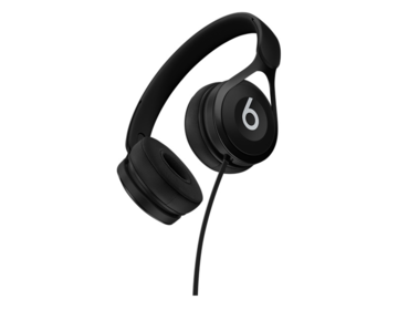 Beats EP On-Ear Headphones - Svart