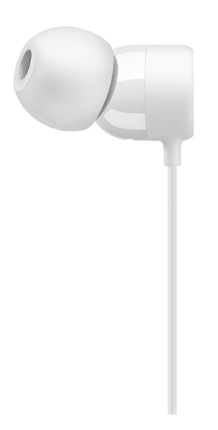 BeatsX Earphones - Vit
