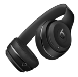 Beats Solo3 Wireless On-Ear Headphones - Black