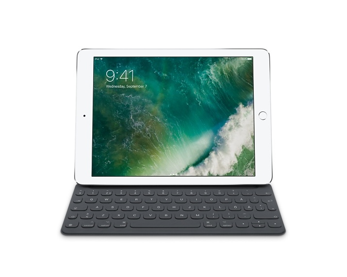 Apple Smart Keyboard för Apple iPad Air 10.5 - Svenska