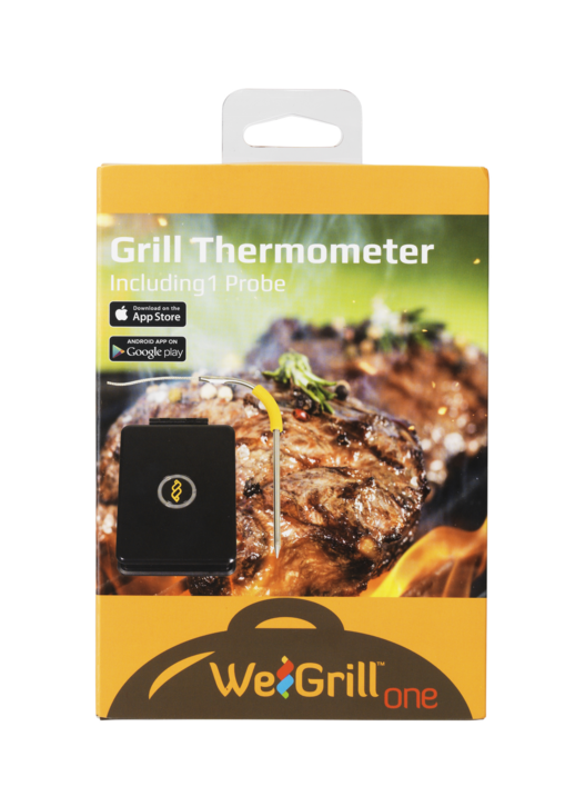 WeGrill One