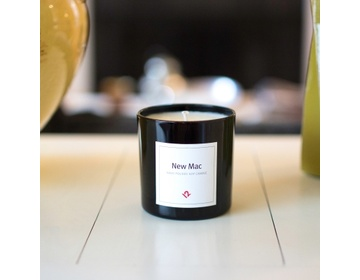 Twelve South New Mac Candle