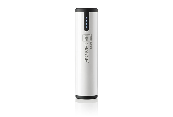 ReCharge Power Cylinder 3400 mAh - Vit