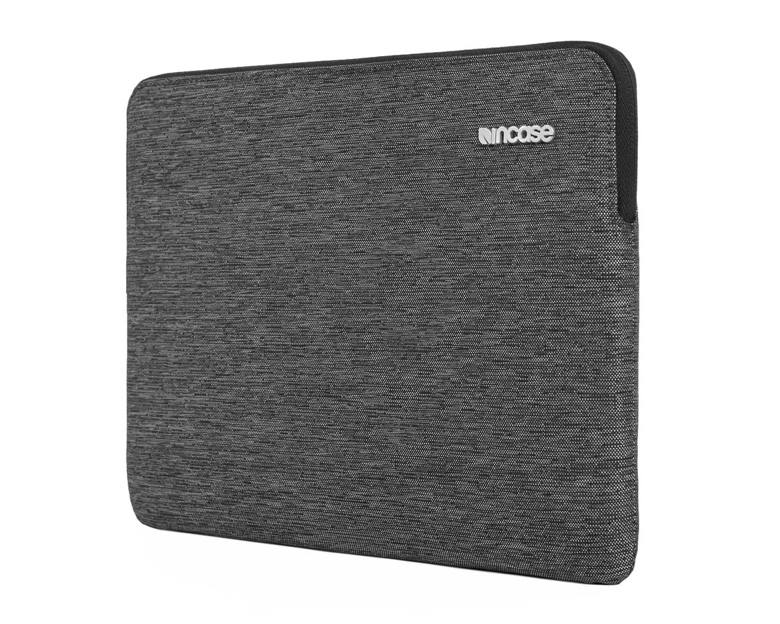 Incase Slim Sleeve for MB Retina 15 - Heather Black