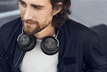B&O BeoPlay H9 Noisecancelling BT headset - Black
