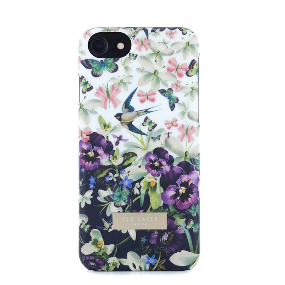 Ted Baker - Hard Shell for iPhone 7