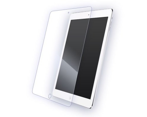 Pomologic - Clear Tempered Glass Screen Protector iPad Air / Air 2