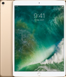 Apple iPad Pro 10.5  Wi-Fi 512GB - Guld