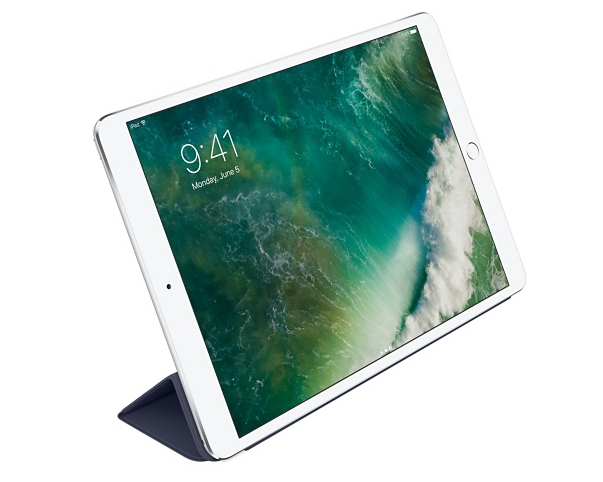 Apple Smart Cover för Apple iPad Pro 10.5 - Midnattsblå