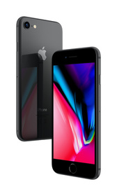 iPhone 8 256GB Rymdgrå