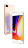 iPhone 8 Plus 256GB Guld
