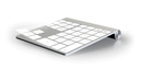 Mobee Magic Numpad för Apple Magic Trackpad