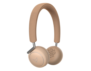 Libratone Q Adapt Wireless On Ear Elegant Nude