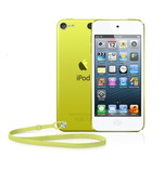 iPod touch 64GB - Gul 5G