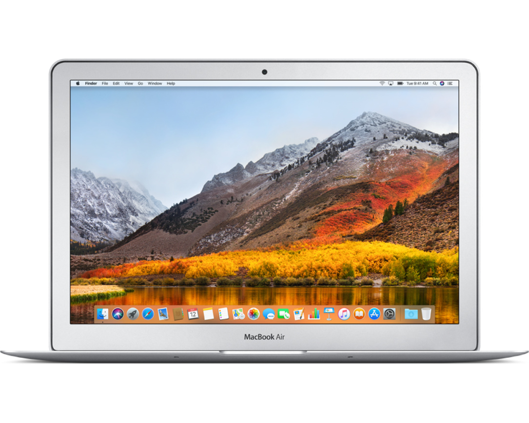 MacBook Air 13'  i5 1.8GHz/8GB/256GB/Intel HD Graphics 6000
