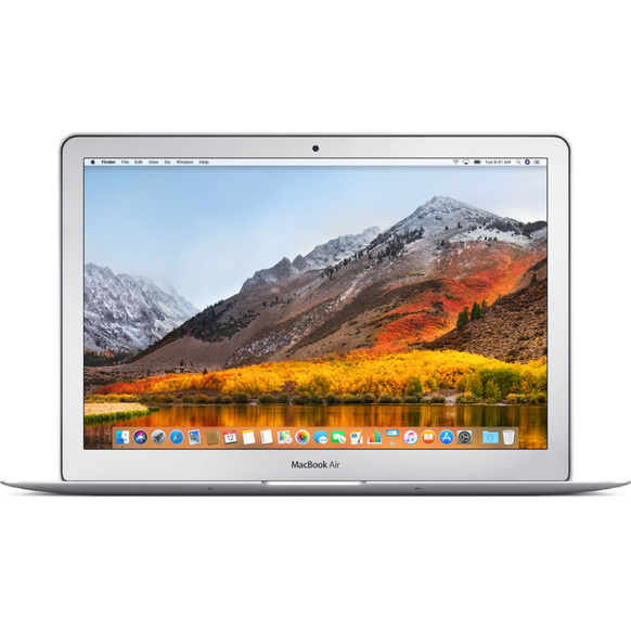 MacBook Air 13 dual-core i5 1.8GHz/8GB/128GB/Intel HD 6000