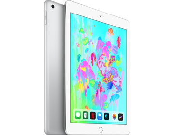 Apple iPad 2018 Wi-Fi 32GB - Silver