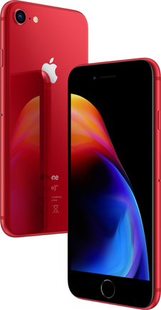 iPhone 8 64GB (PRODUCT)RED