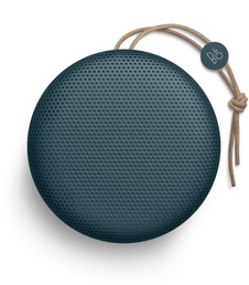 B&O BeoPlay A1 Steel Blue