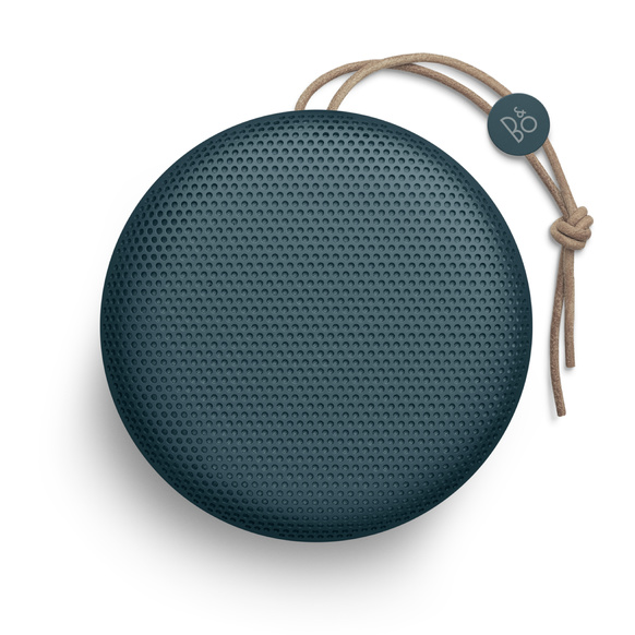 B&O BeoPlay A1 Steel Blue - Beg